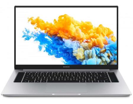 Ультрабук Honor MagicBook Pro HBB-WAH9PHNL Mystic Silver (16.10 IPS (LED)/ Core i5 10210U 1600MHz/ 16384Mb/ SSD / NVIDIA GeForce® MX350 2048Mb) MS Windows 10 Home (64-bit) [53011MAL].