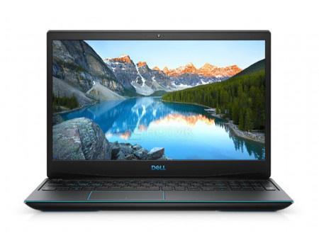 Ноутбук Dell G3 15 3500 (15.60 IPS (LED)/ Core i5 10300H 2500MHz/ 8192Mb/ SSD / NVIDIA GeForce® GTX 1660Ti 6144Mb) MS Windows 10 Home (64-bit) [G315-6668]