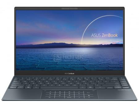 Ультрабук ASUS Zenbook 13 UX325EA-AH030T (13.30 IPS (LED)/ Core i7 1165G7 2800MHz/ 8192Mb/ SSD / Intel Iris Xe Graphics 64Mb) MS Windows 10 Home (64-bit) [90NB0SL1-M00370]