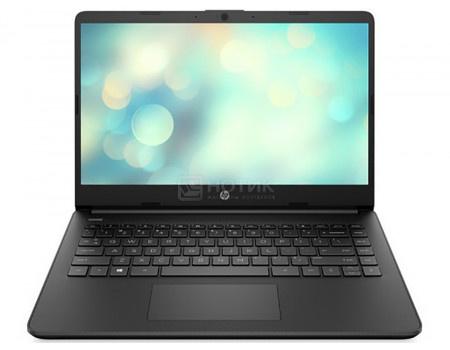 Ноутбук HP 14s-dq2012ur (14.00 IPS (LED)/ Pentium Dual Core 7505 2000MHz/ 4096Mb/ SSD / Intel UHD Graphics 64Mb) Free DOS [2X1P8EA]