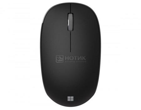 Мышь беспроводная Microsoft Bluetooth for Business, 1000dpi, Bluetooth, Черный RJR-00010