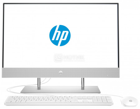Моноблок HP 24-dp1004ur (23.80 IPS (LED)/ Core i7 1165G7 2800MHz/ 8192Mb/ SSD / Intel Iris Xe Graphics 64Mb) MS Windows 10 Home (64-bit) [2X5C1EA]