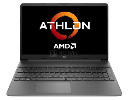 Ноутбук HP 15s-eq1277ur (15.60 IPS (LED)/ Athlon Gold 3150U 2400MHz/ 8192Mb/ SSD / AMD Radeon Graphics 64Mb) Free DOS [2X0M9EA]