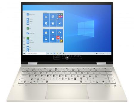 Ноутбук HP Pavilion x360 14-dw1009ur (14.00 IPS (LED)/ Core i7 1165G7 2800MHz/ 16384Mb/ SSD / Intel Iris Xe Graphics 64Mb) MS Windows 10 Home (64-bit) [2X2R5EA]