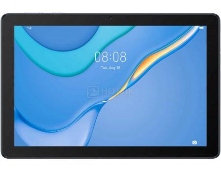 Планшет Huawei MatePad T 10 2/32Gb LTE Deepsea Blue (Android 10.0 HMS/Kirin 710A 2000MHz/9.70 1280x800/2048Mb/32Gb/4G LTE ) [53011FAW].