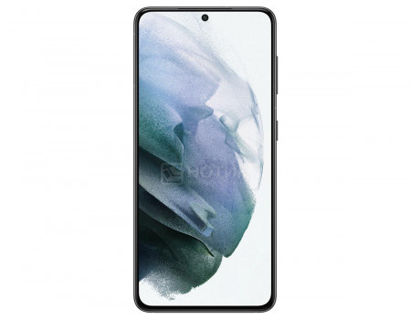 Смартфон Samsung Galaxy S21 128Gb SM-G991B Phantom Gray (Android 11.0/Exynos 2100 2900MHz/6.20