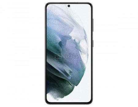 Смартфон Samsung Galaxy S21 256Gb SM-G991B Phantom Gray (Android 11.0/Exynos 2100 2900MHz/6.20