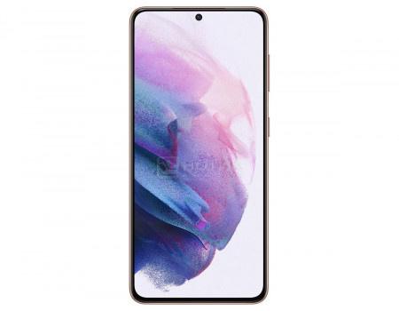Смартфон Samsung Galaxy S21+ 256Gb SM-G996B Phantom Violet (Android 11.0/Exynos 2100 2900MHz/6.70