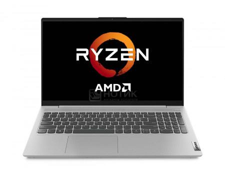 Ноутбук Lenovo IdeaPad 5-15 15ARE05 (15.60 IPS (LED)/ Ryzen 5 4600U 2100MHz/ 8192Mb/ SSD / AMD Radeon Graphics 64Mb) Без ОС [81YQ00GVRK]