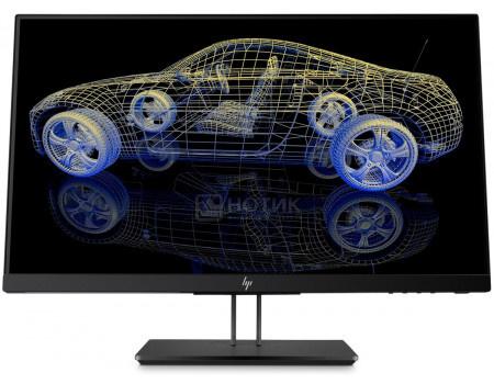 "Монитор 23"" HP Z23n G2, FHD, IPS, HDMI, VGA, DP, 2xUSB 3.0, Черный 1JS06A4"