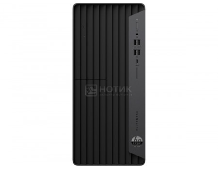 Системный блок HP EliteDesk 800 G6 TWR (0.00 / Core i5 10500 3100MHz/ 16384Mb/ SSD / Intel UHD Graphics 630 64Mb) MS Windows 10 Professional (64-bit) [1D2T5EA]