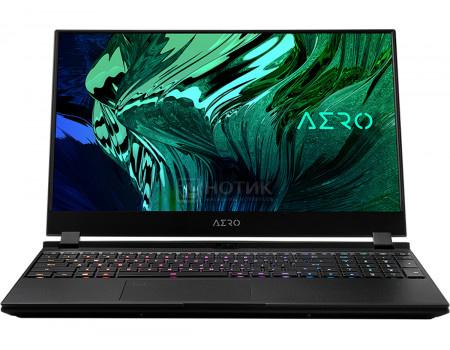 Ноутбук GIGABYTE AERO 15 OLED KC RTX Studio (15.60 AMOLED/ Core i7 10870H 2200MHz/ 16384Mb/ SSD / NVIDIA GeForce® RTX 3060 для ноутбуков 6144Mb) MS Windows 10 Professional (64-bit) [KC-8RU5130SP].