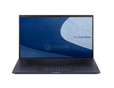 Ультрабук ASUS ExpertBook B9450FA-BM0527R (14.00 IPS (LED)/ Core i7 10510U 1800MHz/ 16384Mb/ SSD / Intel UHD Graphics 64Mb) MS Windows 10 Professional (64-bit) [90NX02K1-M06310]