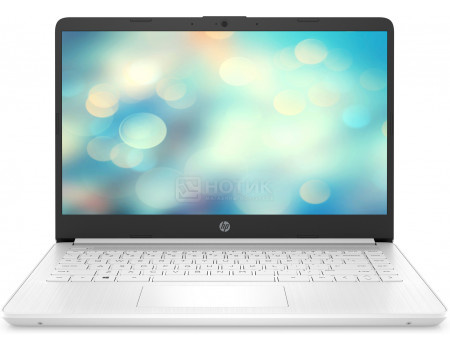 Ноутбук HP 14s-dq0043ur (14.00 IPS (LED)/ Pentium Quad Core N5030 1100MHz/ 4096Mb/ SSD / Intel UHD Graphics 605 64Mb) MS Windows 10 Home (64-bit) [3B3L4EA]