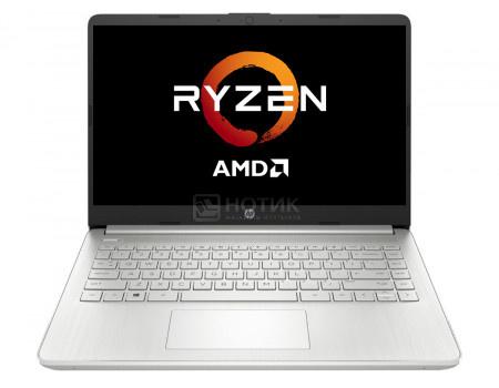 Ноутбук HP 14s-fq1018ur (14.00 IPS (LED)/ Ryzen 3 5300U 2600MHz/ 8192Mb/ SSD / AMD Radeon Graphics 64Mb) Free DOS [3B2V2EA]