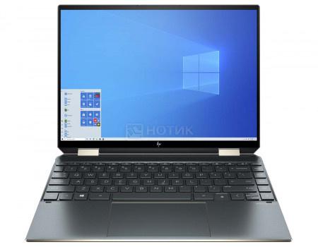 Ноутбук HP Spectre x360 14-ea0010ur (13.50 OLED/ Core i7 1165G7 2800MHz/ 16384Mb/ SSD / Intel Iris Xe Graphics 64Mb) MS Windows 10 Home (64-bit) [3B3K7EA]