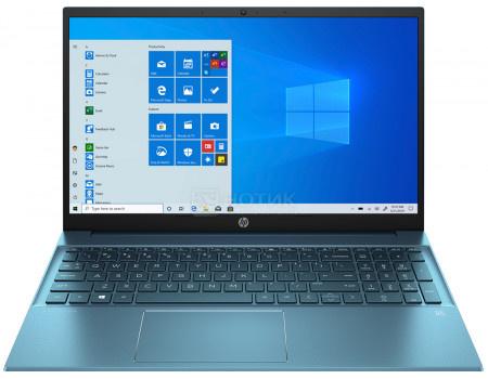 Ноутбук HP Pavilion 15-eg0099ur (15.60 IPS (LED)/ Core i3 1125G4 2000MHz/ 8192Mb/ SSD / Intel UHD Graphics 64Mb) MS Windows 10 Home (64-bit) [3B2V3EA]
