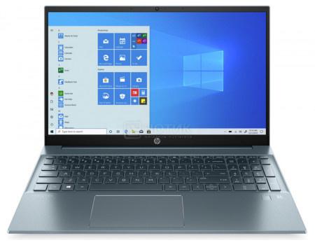 Ноутбук HP Pavilion 15-eg0100ur (15.60 IPS (LED)/ Core i3 1125G4 2000MHz/ 8192Mb/ SSD / Intel UHD Graphics 64Mb) MS Windows 10 Home (64-bit) [3B3E8EA]