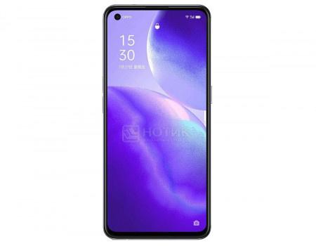 "Смартфон OPPO Reno5 8/128Gb Starry Black (Android 11.0/SDM720G 2300MHz/6.43"" 2400x1080/8192Mb/128Gb/4G LTE ) [6944284677869]"