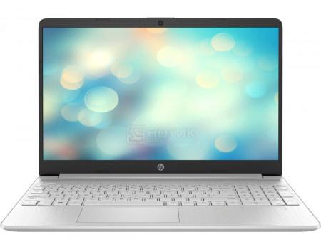 Ноутбук HP 15s-fq3018ur (15.60 IPS (LED)/ Pentium Quad Core N6000 1100MHz/ 8192Mb/ SSD / Intel UHD Graphics 64Mb) MS Windows 10 Home (64-bit) [3T790EA]