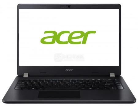 Ноутбук Acer TravelMate P2 P214-52G-54LM (14.00 IPS (LED)/ Core i5 10210U 1600MHz/ 16384Mb/ SSD / NVIDIA GeForce® MX230 2048Mb) Без ОС [NX.VLJER.001]