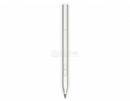 Стилус HP Rechargeable MPP 2.0 Tilt Pen, Bluetooth, Серебристый 3J123AA