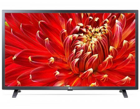 Телевизор LG 32 LED, HD, Smart TV, Звук (2x5 Вт), 3xHDMI, 2xUSB, 1xRJ-45, Черный, 32LM637BPLB