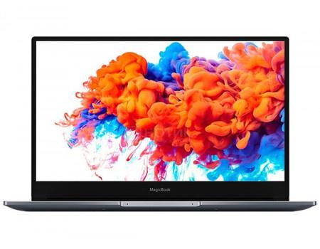 Ультрабук Honor MagicBook 14 2021 NDR-WDH9HN Space Gray (14.00 IPS (LED)/ Core i5 1135G7 2400MHz/ 8192Mb/ SSD / Intel Iris Xe Graphics 64Mb) MS Windows 10 Home (64-bit) [53011TCT-001]