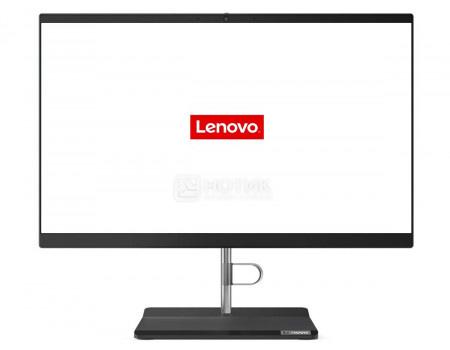 Моноблок Lenovo V30a-24 (23.80 IPS (LED)/ Core i3 1005G1 1200MHz/ 8192Mb/ HDD 1000Gb/ Intel UHD Graphics 64Mb) MS Windows 10 Professional (64-bit) [11LA002BRU]