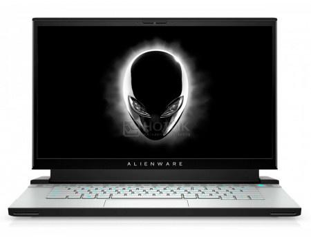 Ноутбук Dell Alienware m15 R4 (15.60 IPS (LED)/ Core i9 10980HK 2400MHz/ 32768Mb/ SSD / NVIDIA GeForce® RTX 3070 для ноутбуков 8192Mb) MS Windows 10 Home (64-bit) [M15-2985]