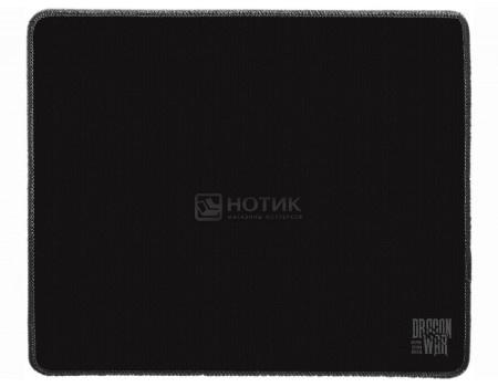 Коврик для мыши игровой Qumo Horror, 280x230 мм, Черный 24567