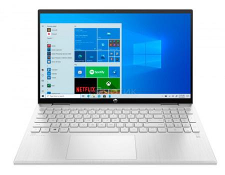 Ноутбук HP Pavilion x360 15-er0003ur (15.60 IPS (LED)/ Core i3 1125G4 2000MHz/ 8192Mb/ SSD / Intel UHD Graphics 64Mb) MS Windows 10 Home (64-bit) [3B2W2EA]