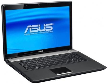 Asus N71Vg Notebook Nvidia VGA Drivers Download (2019)