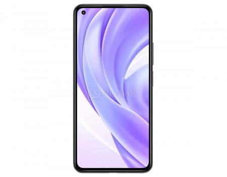 "Смартфон Xiaomi Mi 11 Lite 8/128Gb Boba Black (Android 11.0/SDM780G 2300MHz/6.55"" 2400x1080/8192Mb/128Gb/ ) [32935]"