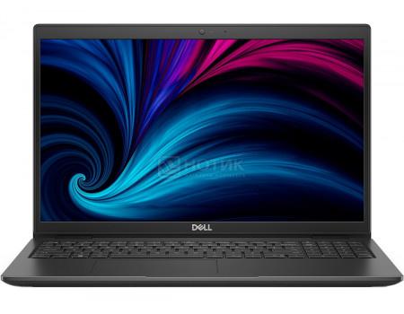 Ноутбук Dell Latitude 3520 (15.60 IPS (LED)/ Core i5 1135G7 2400MHz/ 16384Mb/ SSD / Intel Iris Xe Graphics 64Mb) MS Windows 10 Professional (64-bit) [3520-2415]