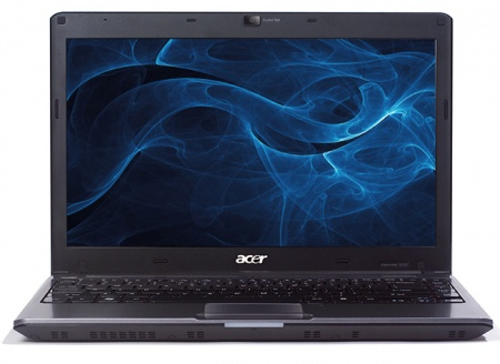 Driver: Acer Aspire 3810TZ WiMax