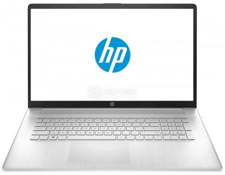 Ноутбук HP 17-cn0099ur (17.30 IPS (LED)/ Core i5 1135G7 2400MHz/ 16384Mb/ HDD+SSD 1000Gb/ NVIDIA GeForce® MX350 2048Mb) MS Windows 10 Home (64-bit) [4E1V5EA]