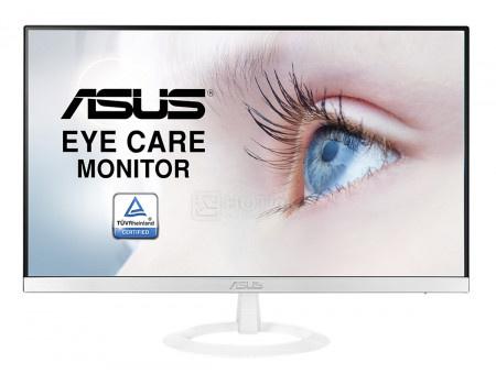 "Монитор 27"" ASUS VZ279HE-W, FHD, IPS, 2xHDMI, 1xVGA, Белый 90LM02XD-B01470"