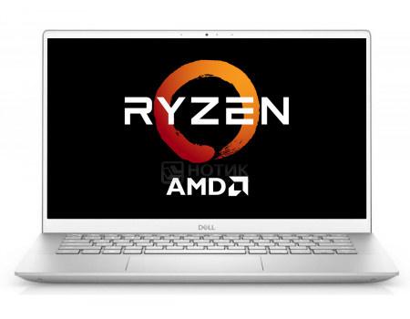 Ноутбук Dell Inspiron 5405 (14.00 IPS (LED)/ Ryzen 5 4500U 2300MHz/ 8192Mb/ SSD / AMD Radeon Graphics 64Mb) MS Windows 10 Home (64-bit) [5405-4953]