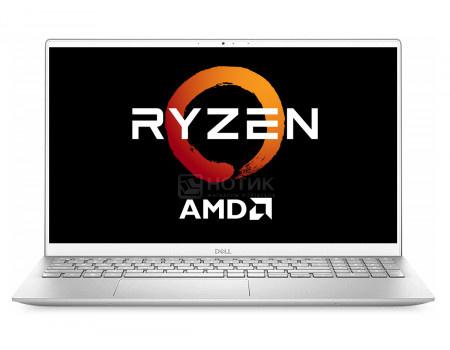Ноутбук Dell Inspiron 5505 (15.60 IPS (LED)/ Ryzen 7 4700U 2000MHz/ 8192Mb/ SSD / AMD Radeon Graphics 64Mb) MS Windows 10 Home (64-bit) [5505-4984]