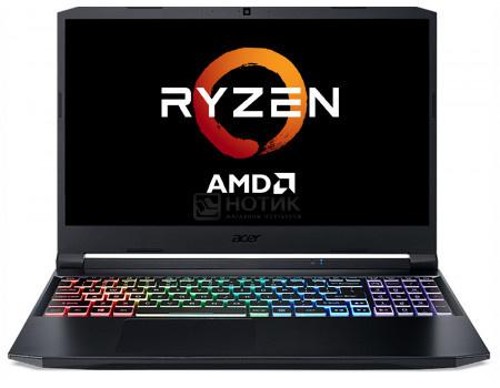 Ноутбук Acer Nitro 5 AN515-45-R9RS (15.60 IPS (LED)/ Ryzen 7 5800H 3200MHz/ 16384Mb/ SSD / NVIDIA GeForce® RTX 3080 для ноутбуков 8192Mb) MS Windows 10 Home (64-bit) [NH.QBSER.005 ]