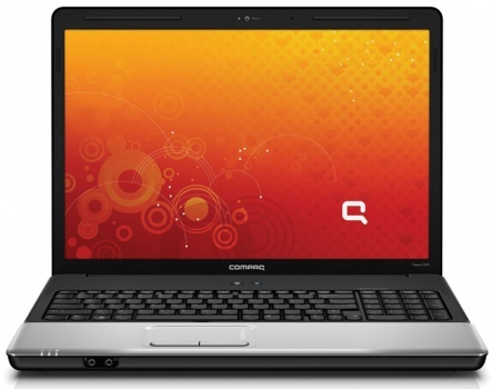 how to connect compaq presario to wireless internet