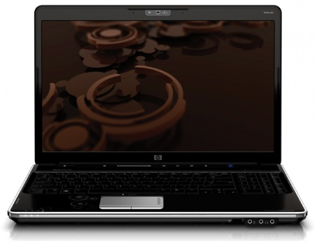 HP Pavilion dv6t-3100 Notebook Intel Turbo Boost Driver for Windows 7