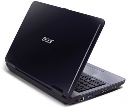 Драйвера acer aspire 5732z windows 7