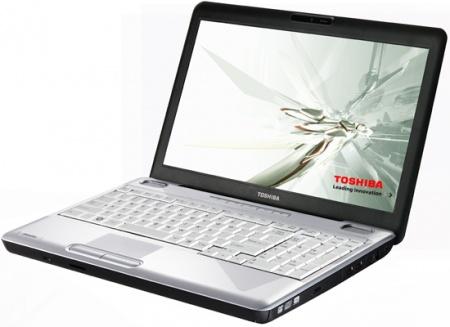 скачать драйвера для ноутбука toshiba satellite l500.