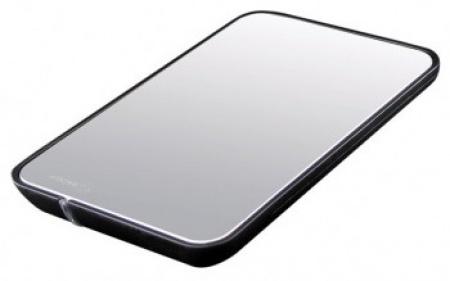 "Внешний бокс для 2.5"" HDD AgeStar SUB2A8 BLACK SATA,USB 2.0, Черный"