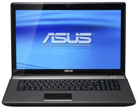 Asus N71Jq Notebook ExpresssGate Drivers Windows