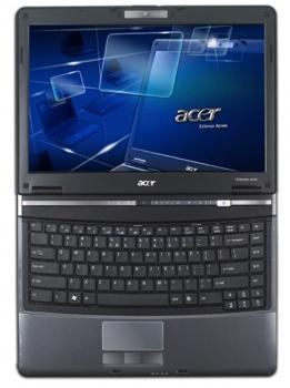 Driver: Acer Extensa 4630 LAN