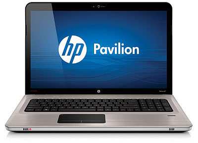 HP Pavilion dv7t-4000 Notebook Wireless Assistant Mac
