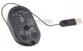 Мышь из комплекта ноутбука Asus N61JQ